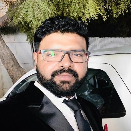 Amitash Goyal
