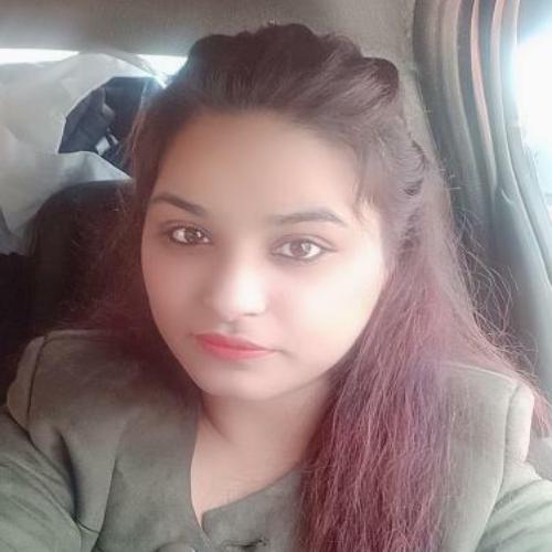 Chandrika Goswami