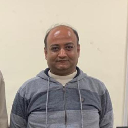 Vijay Goswami
